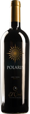 botella Polaris 2012