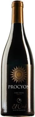 Botella Procyon 2012
